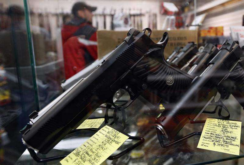 Can we find common ground on guns? Yes, Iowa State professor says