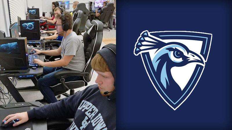 Watch live college sports tonight: Iowa vs. Upper Iowa in esports