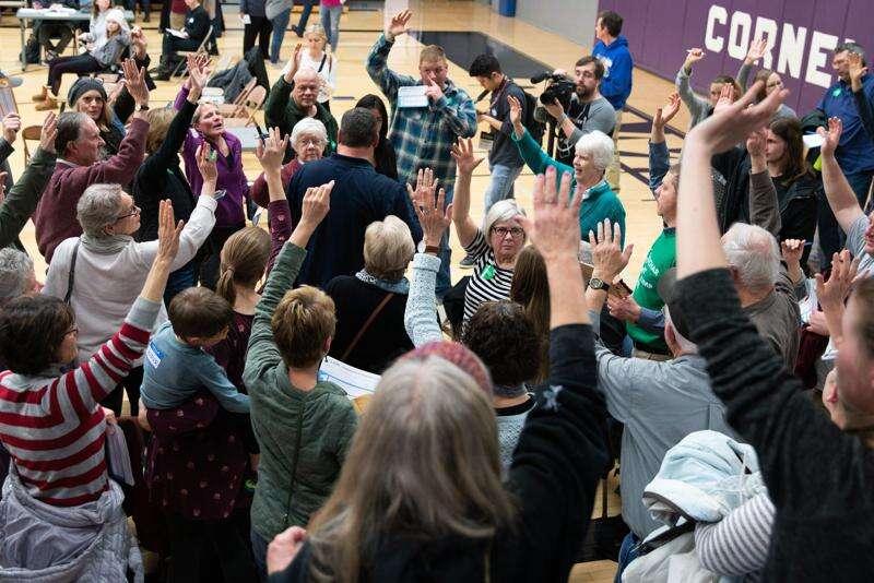 Capitol ideas: Recount brings Iowa caucuses closure ... maybe
