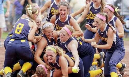 As it happened: Regina, Solon win state softball titles