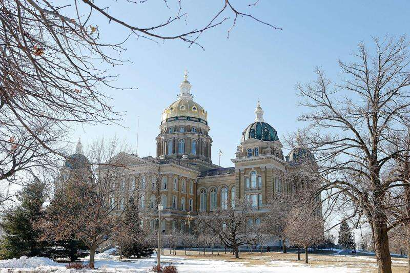 Iowa ban on fetal tissue sales clears House committee