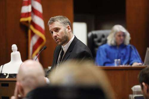 Watch closing arguments: Michelle Martinko murder trial for suspect Jerry Burns, Day 9