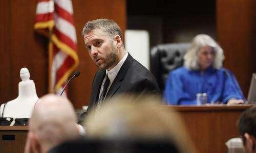 Watch closing arguments: Michelle Martinko murder trial for suspect Jerry…