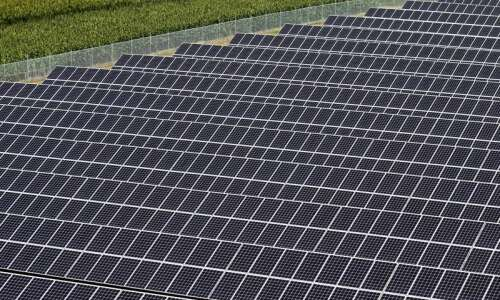 Linn County to host meetings on solar-project process
