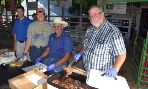 Jefferson County Cattlemen to host new carcass challenge at fair