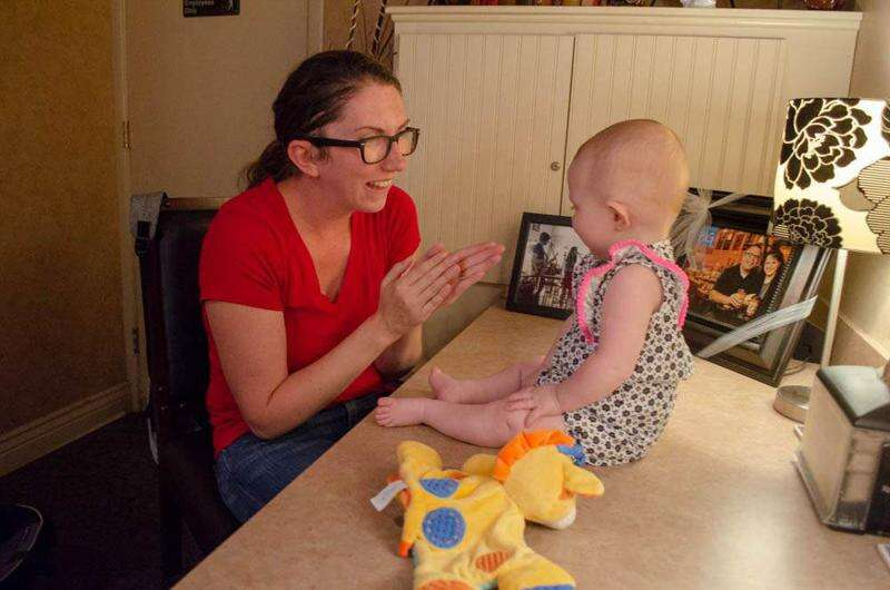 Options for maternal care dwindle in rural Iowa