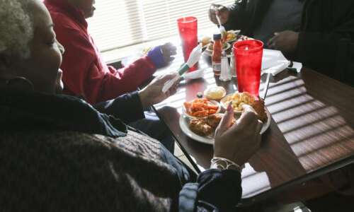 Chew on This: Vivian's Soul Food reopens with bigger space…