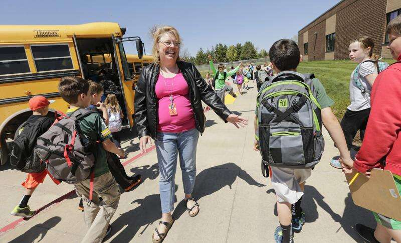 For schools, grief counselors serve as 'first responders' after a tragedy