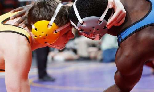 Class 2A state wrestling: Finals matchups, storylines to watch