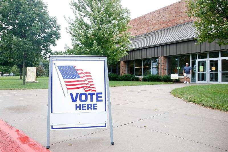 Iowa needs a permanent solution on felon voting