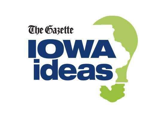 Iowa Ideas: A different kind of conversation