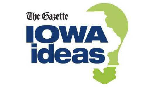 Iowa Ideas: A different kind of conversation