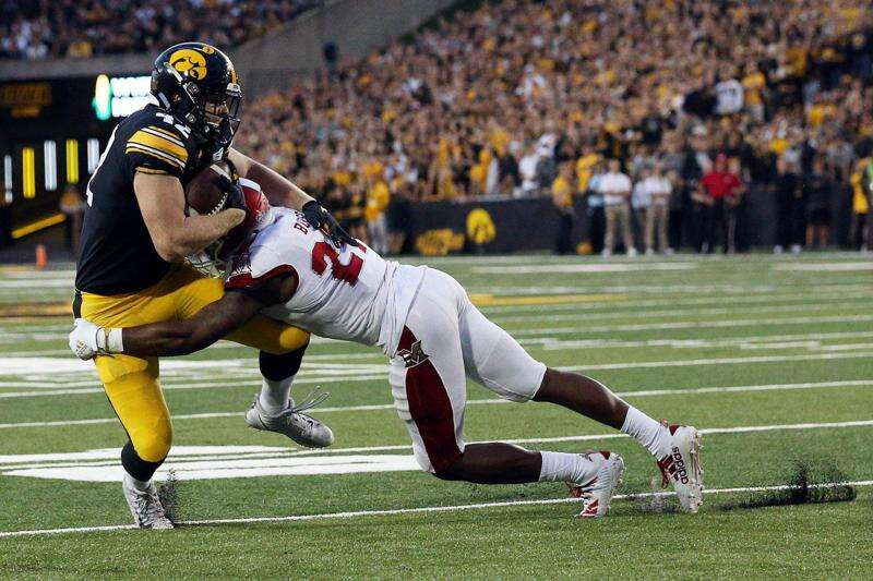 Iowa football parents seek info, transparency and have heard nothing from the Big Ten