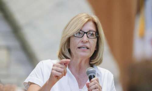 U.S. House begins review of contested Iowa congressional election