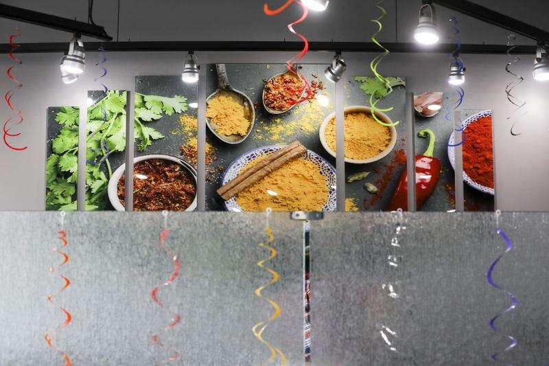Persis Biryani Indian Grill brings Indian food to Cedar Rapids