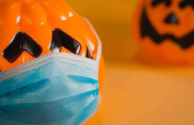 Iowa City not canceling trick-or-treating but urges safety for pandemic Halloween