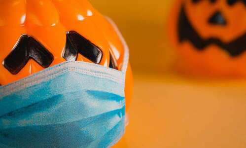 Iowa City not canceling trick-or-treating but urges safety for pandemic…