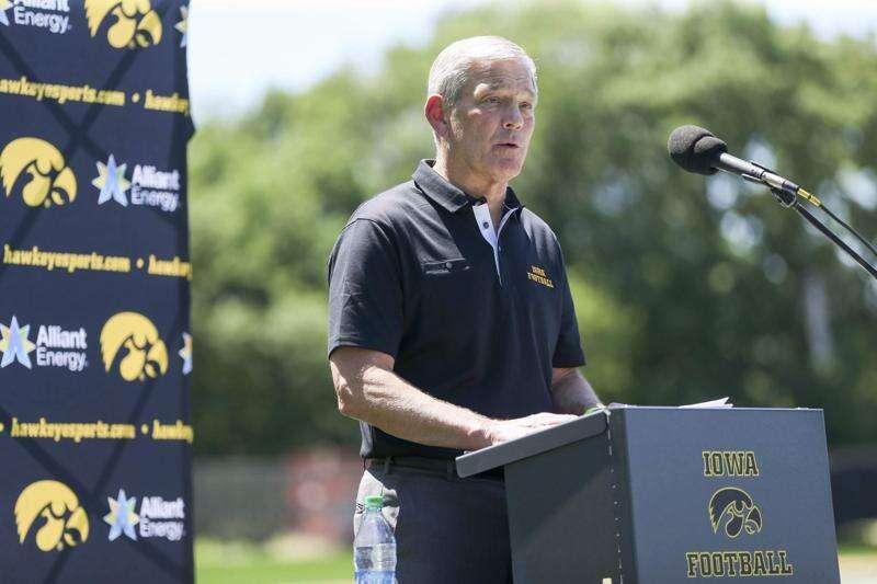 Hawkeye football failed to create a culture of trust and accountability