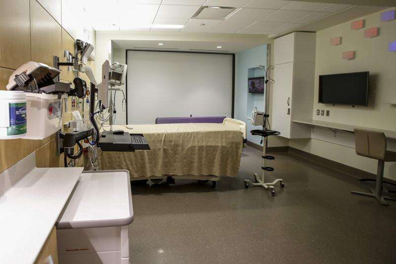 University of Iowa hospitals' growth a boon for economy