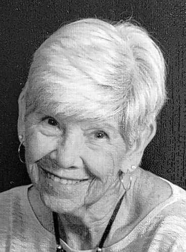 Martha DeWitte