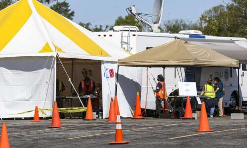 FEMA center for Linn County residents affected by derecho to…