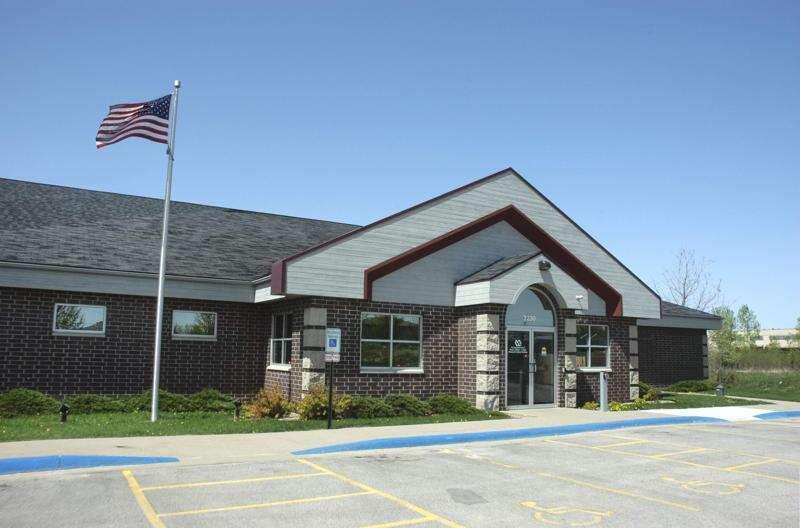 NewsTrack: New Cedar Rapids VA clinic to open next summer
