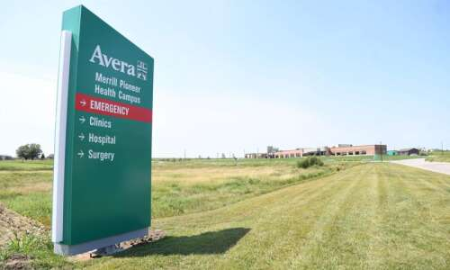 Bucking the trend, rural northwest Iowa makes aggressive medical moves