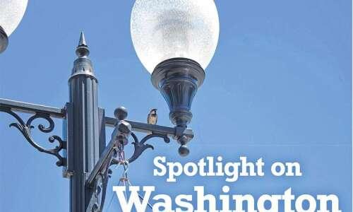 Spotlight on Washington 2021