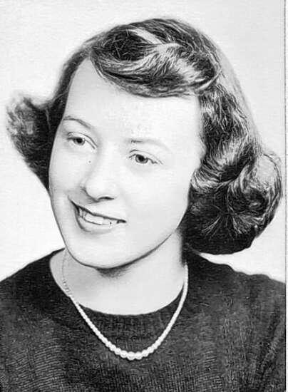 Margaret 'Peggy' Perez