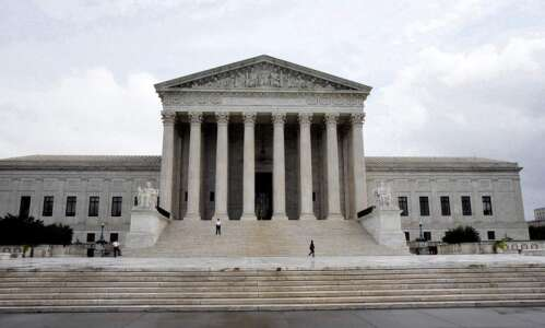 Supreme Court upholds Indiana fetal burial law, spurns abortion measure