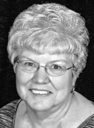Mary Frances Smith