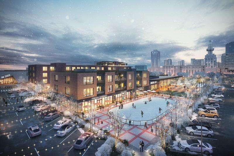 Big Grove, movie theater could go where casino was planned in Cedar Rapids