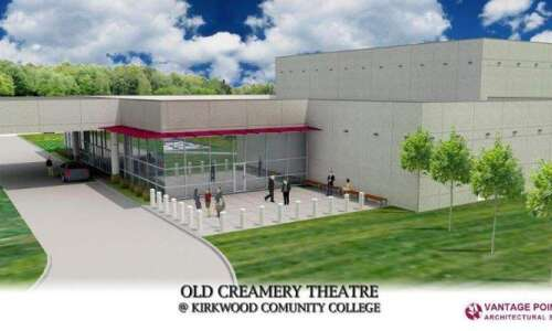 Working in stages: Behind-the-scenes efforts underway to move Old Creamery…