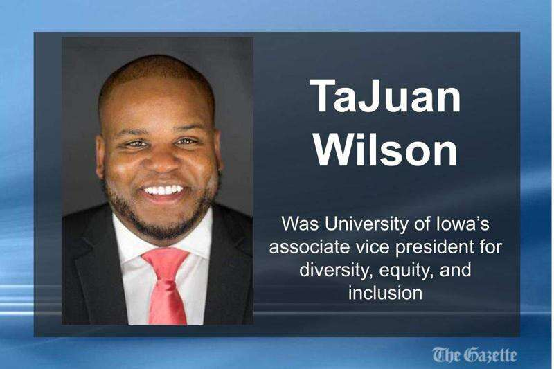 New University of Iowa diversity head resigns after seven weeks
