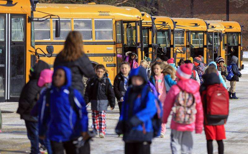 School districts need reliable funding for transportation