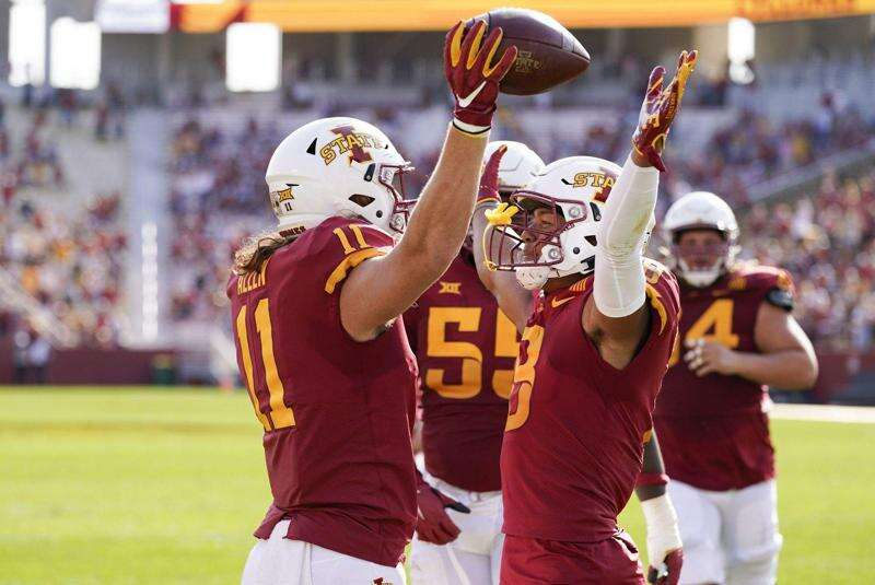 Iowa State football at Oklahoma State: TV channel, live stream, start time, predictions