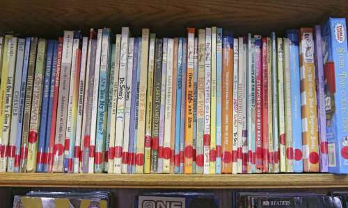 Study: Reading programs may teach parents and kids more than…
