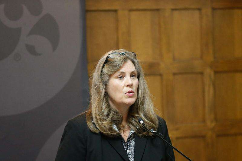 University of Iowa names members to employment practices review committee