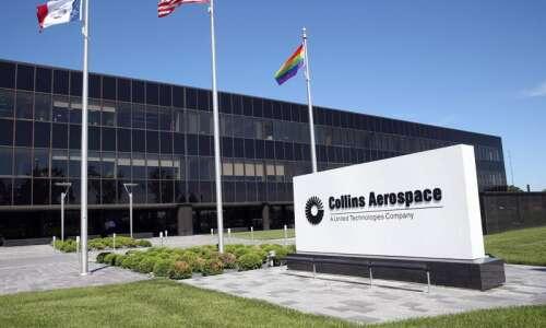 Collins Aerospace to lay off 37 Cedar Rapids employees