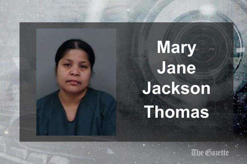 Cedar Rapids woman admits to abusing 15-year-old but blamed teen for her actions