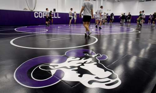 Iowa D-II, D-III schools experience quieter start to NIL era