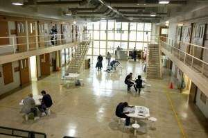 Built just 10 years ago, mental health facility at prison to close