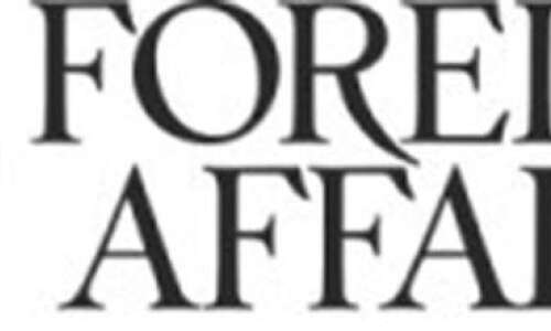 Fairfield library hosting Foreign Affairs roundtable Thursday