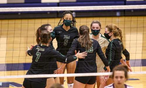 Iowa City West rallies to top City High in regional…