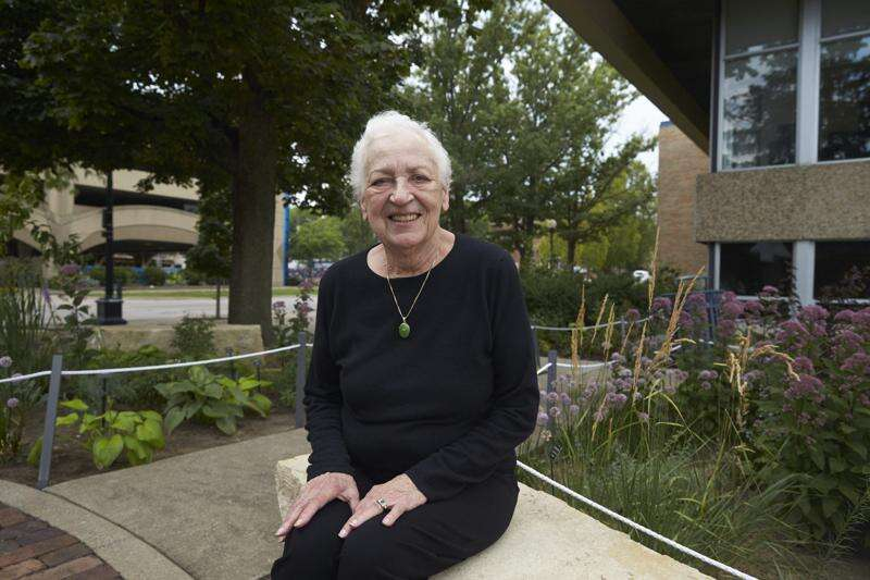 Connie Champion, longest serving Iowa City Council member ever, dies at age 80