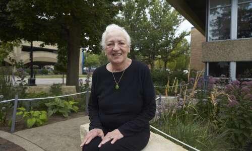 Connie Champion, longest serving I.C. Council member ever, dies