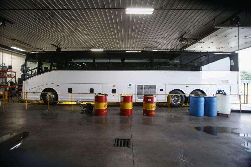 Cedar Rapids to Iowa City bus route begins Oct. 1
