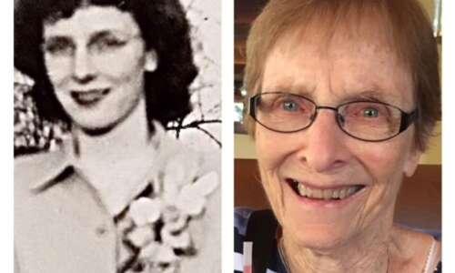 Gladys Orris to turn 95