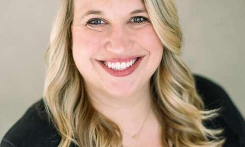 HER Women of Achievement: Jaimen Pangborn puts 'kids first'