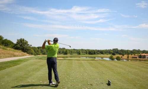 Ex-Hawkeye Matt Walker wins 2019 Iowa Open golf tournament